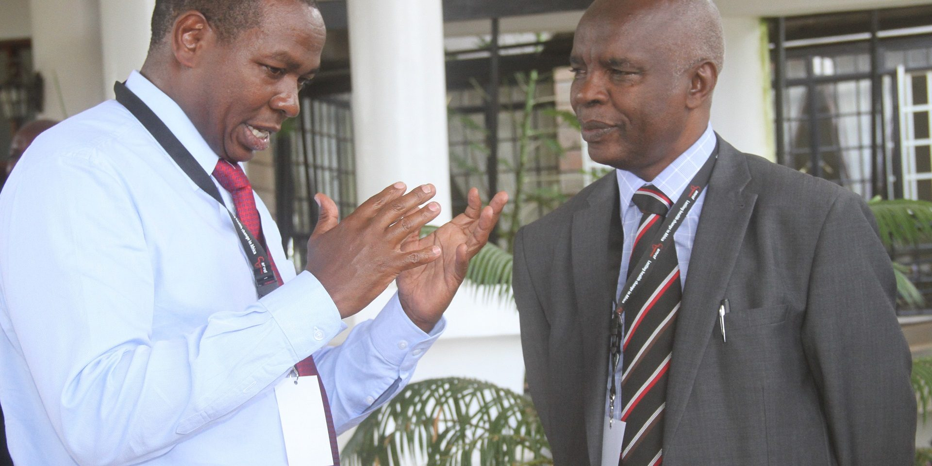Universal Healthcare Conference 2018 - Government of Makueni