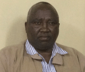 Arch. Cosmas Josphat Muendo Maweu - Chair MCSCUA Audit committee