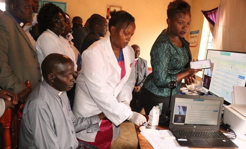 Makueni Launches Telemedicine