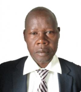 Mr. Anthony Kimeu