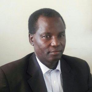 Mr. Jackson Muthaisu - MCSCUA Director Conservation & Utilization