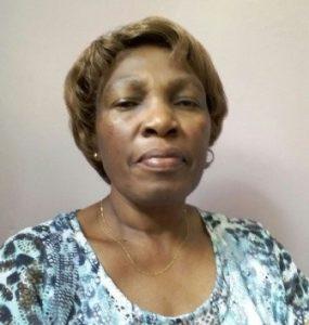 Ms. Anne M. Muasya - Vice Chair, MCSCUA