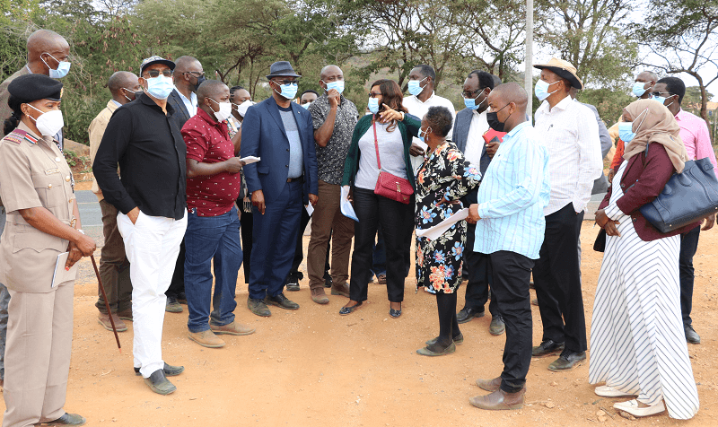 Makueni ready to host the country for the 7th Devolution Conference